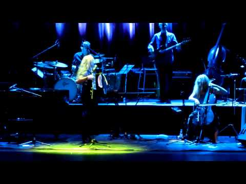Loreena McKennit - Santiago @ Essen (Colosseum Theater)