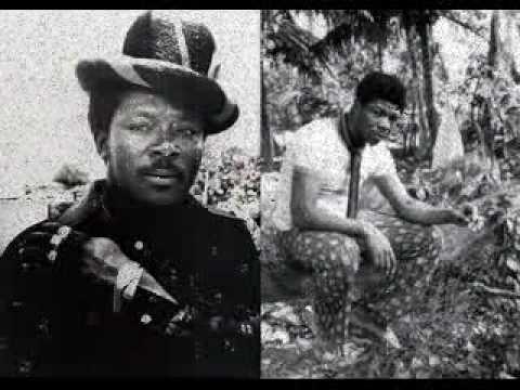 I Roy - Straight to the head of Prince Jazzbo - 1973 -