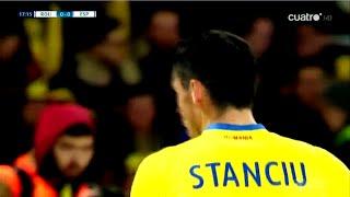 Nicolae Stanciu vs Spain (Friendly) - 27.03.2016 by DreamingBoost
