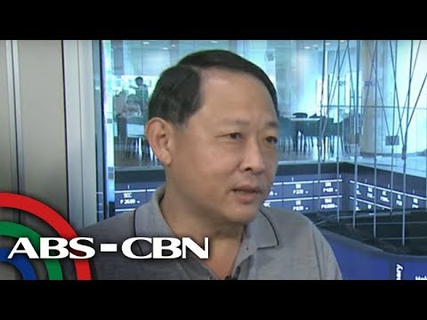 Business Nightly: PH shares join downturn in Asia
