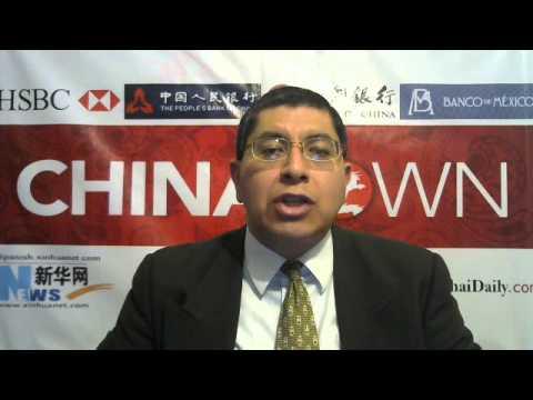 中國2015年9月1日China crecerá 6.7% en 2016.Everbright.Xinhua.Argentina.