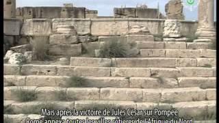 Leptis Magna-La cité Antique- Cité natale de Septime Sévère