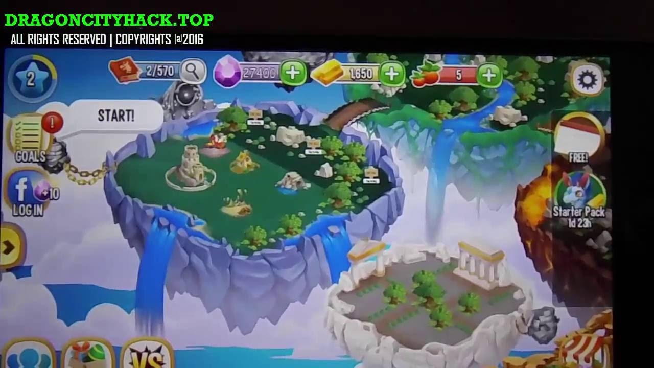 Dragon City Hack - Dragon City Hack Gems 99999 in 5 minutes