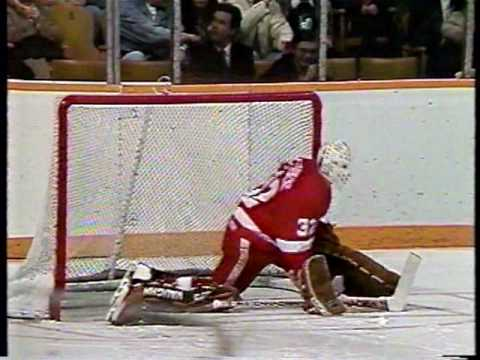 1988 Norris Semifinal - Detroit vs. Toronto (game 6—part 1)