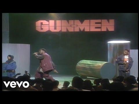 Big Daddy Kane - Gunmen