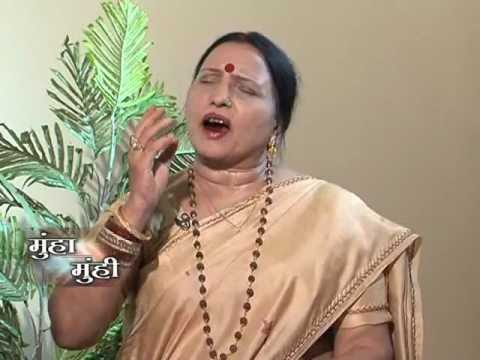 sharda sinha interviewed by abhiranjan kumar PART-4