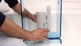 Водосберегающий сливной механизм(, 2014-07-08T18:51:03.000Z)