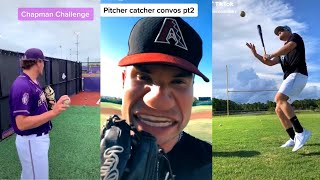 9 minutes of baseball tik toks