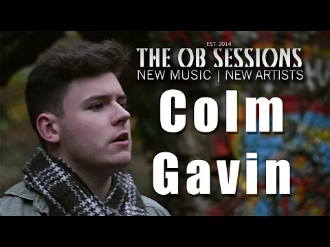 Colm Gavin | Mary This Song Is For You | The OB Sessions