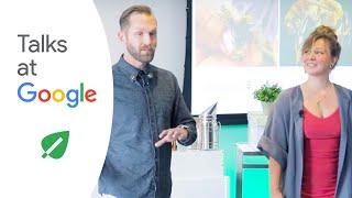 "Mariah McDonald & Spencer Jones: ""Exploring the Magical World of Honey Bees"" | Talks at Google"