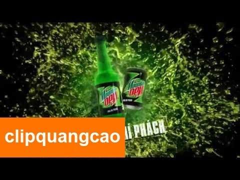 Quảng cáo Mountain Dew hài hước nhất [HD]