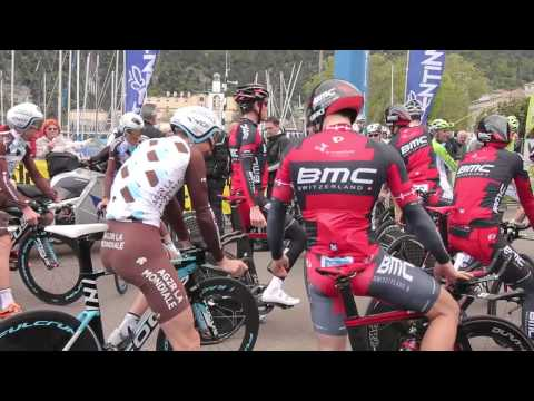 Giro del Trentino 2014: ready to go!