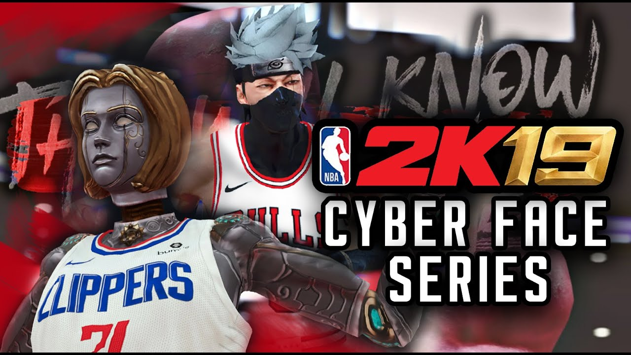 NBA 2K19 PC - Heroes, Costumes, and Character Mods ( Halloween Edition )