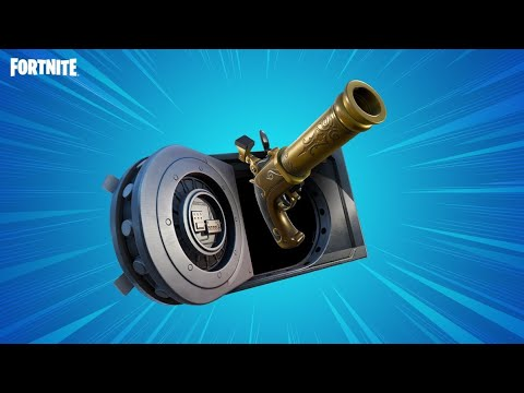"""Download Fortnite """"FUNDING MACHINE"""" - Donate Gold To UNVAULT Old Items! (NEW COMBAT SMG AND COMBAT AR)"""