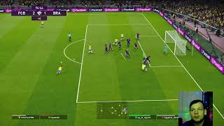 PES 2020 OPTION FILE/ MASTER LEAGUE
