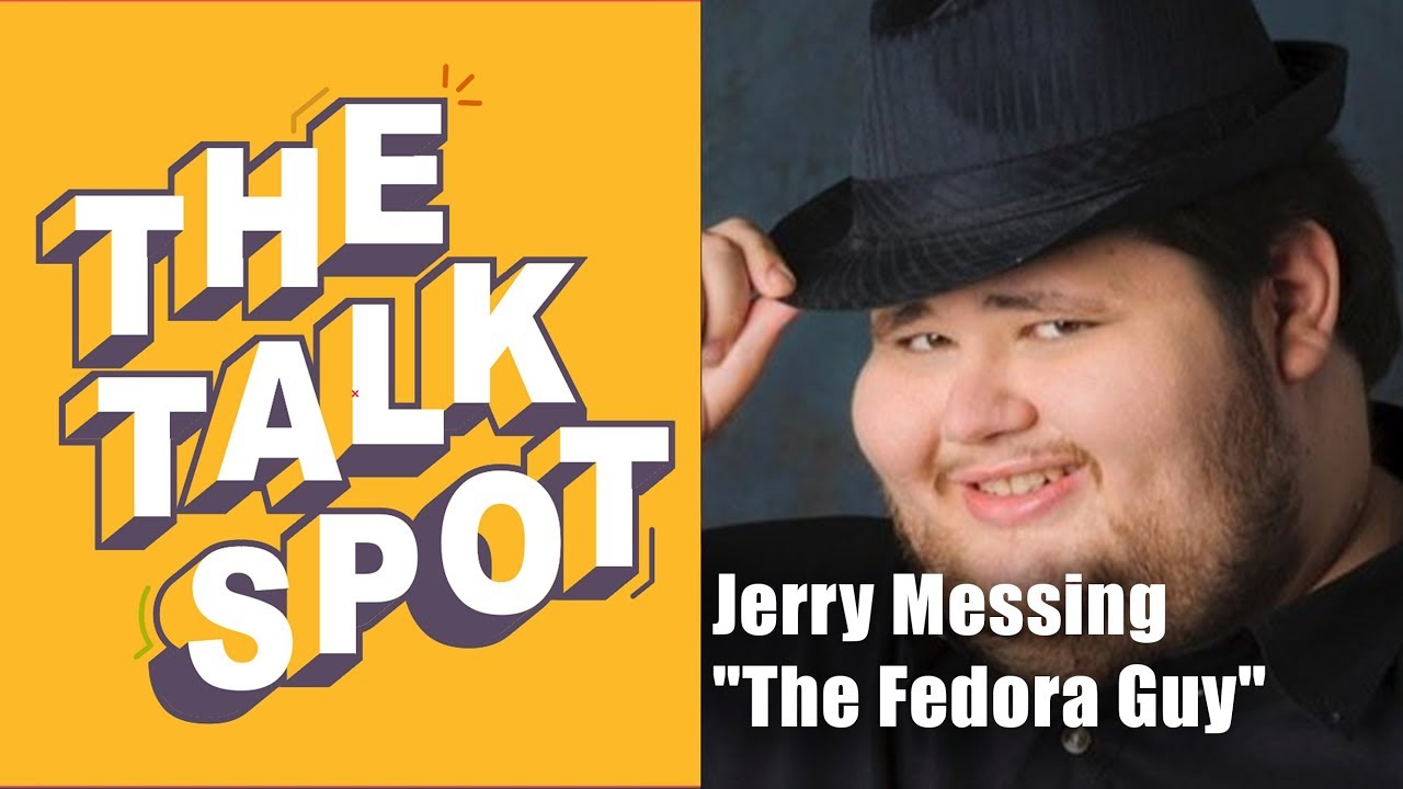 Where Is Jerry Messing Fedora Guy Now Youtube