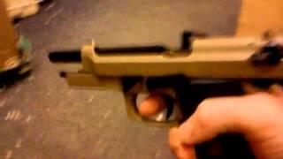 M9 Prodej airsoftové zbraně