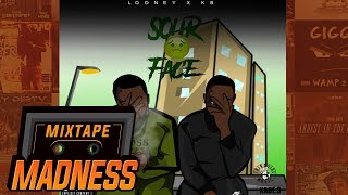 KB x Looney - Sour Face | @MixtapeMadness