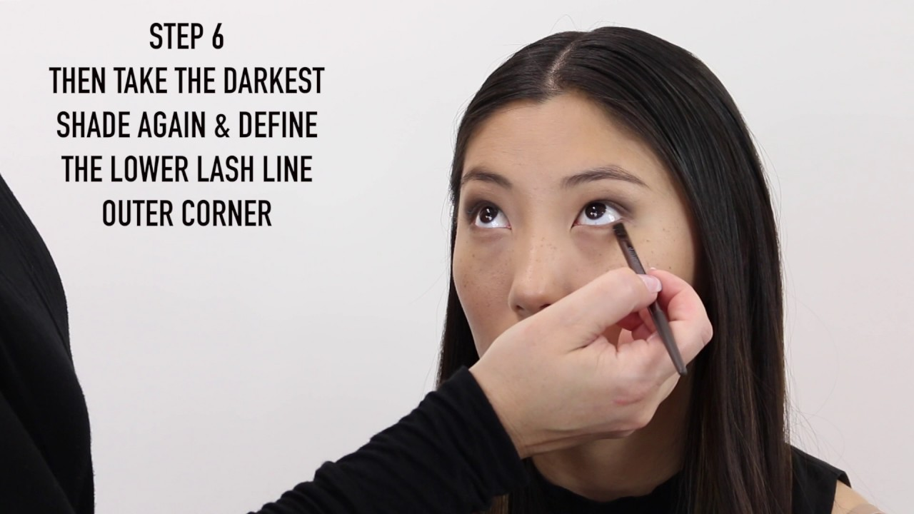 Hooded Eye   Makeup Tutorial   Health & Beauty Circle