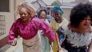 A Grateful Heart Ayo Adesanya Funny Act with her sister Jaiye kuti And Olaide Bakare