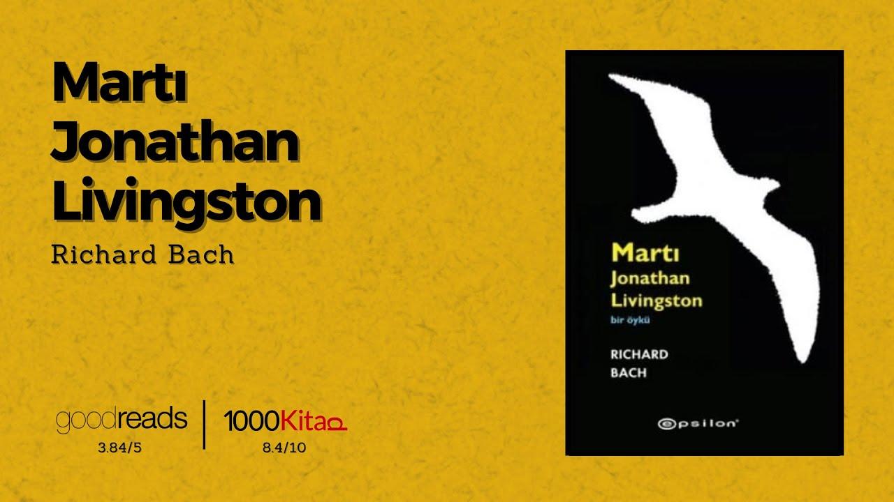Üç Nokta | Richard Bach | Martı Jonathan Livingston