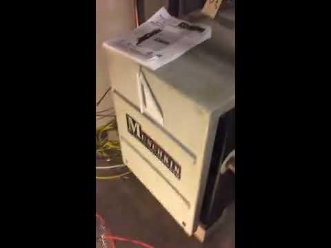 Munchkin Boiler - YouTube