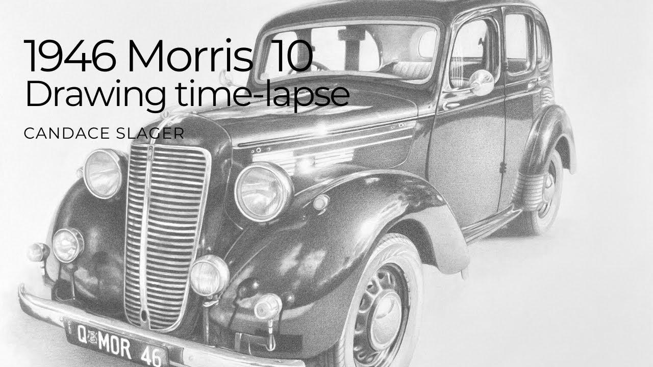 1946 Morris 10