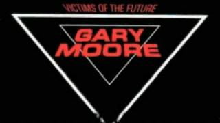 gary moore - Murder In The Skies - Victims Of The Future