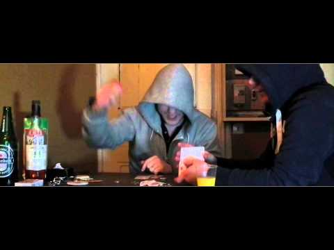 Davodka - Coup De Poker (Clip Officiel)