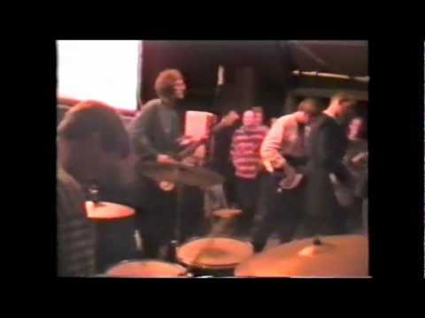Treble Spankers - The Yellow River