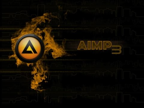 How To Download/Install Aimp3 Music Player 2015