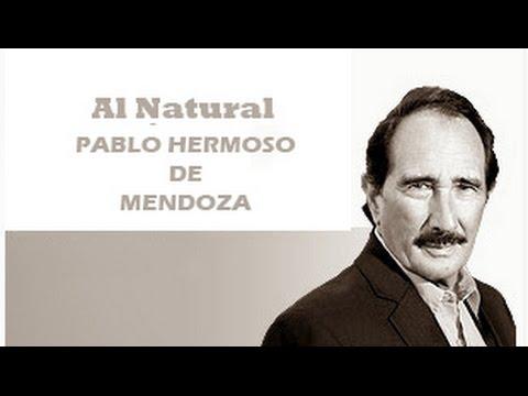 Pablo Hermoso de Mendoza (Al Natural - 05-04-2017)