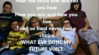 Defwrath - Future Voice (Lyrics)