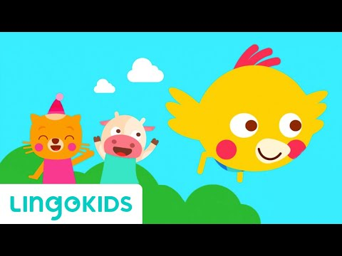 Goodbye Song - English For Kids & Toddlers - Preschool And Kindergarten Song