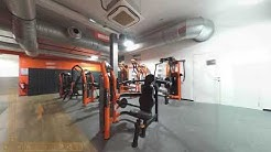 Basic Fit Strasbourg Faubourg National