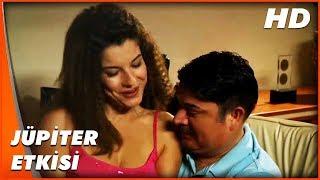 Kirpi | Tahir'in Ateşli Jüpiter Etkisi Sahnesi | Türk Komedi Filmi