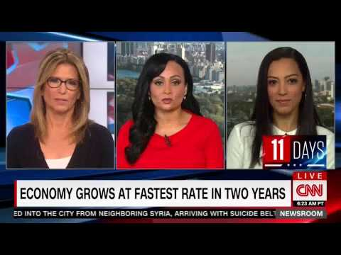 Angela Rye calls out Katrina Pierson for balantantly lying about Angela's CBC tenure