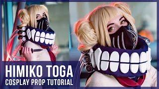 Himiko Toga Cosplay Pŗop Tutorial (Re-Upload)