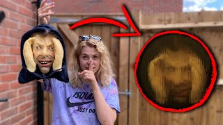 Stalker Prank On My Boyfriend!