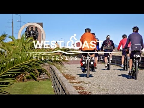 West Coast Wilderness Trail Official Video
