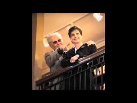 Tribute to George Jones wife Nancy.