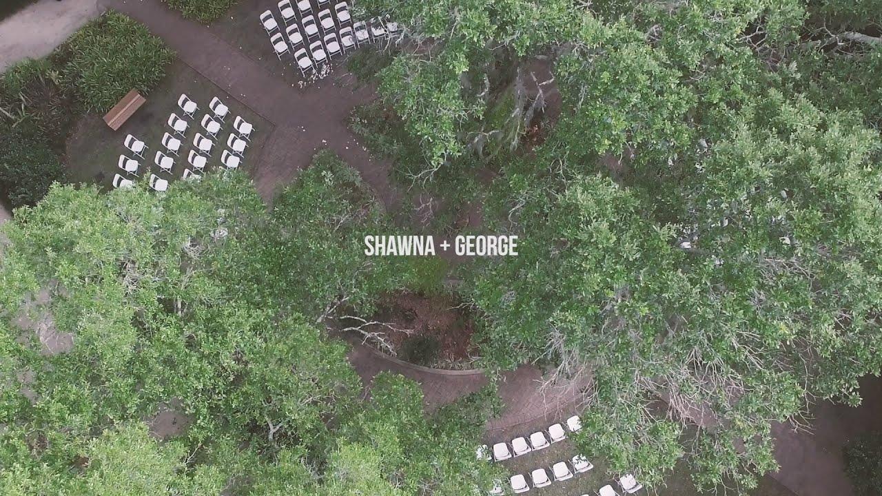 Port Orange Wedding Videography Sugar Mill Botanical Gardens Cinematography Youtube
