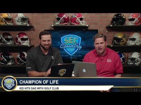 SEC Country Live - May 24