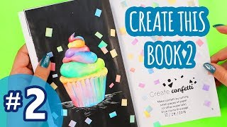 Hey Guys! Today is the second episode of my new series on Create This Book 2! I know a lot of you have been requesting this, thank you so much for being ...