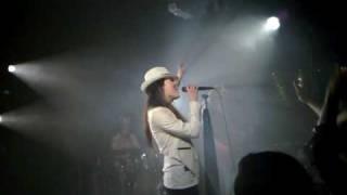 Jenni Vartiainen - Mustaa Kahvia Live Wappu 2010