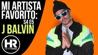 Mi Artista Favorito: J Balvin La Parodia (S4 E5)