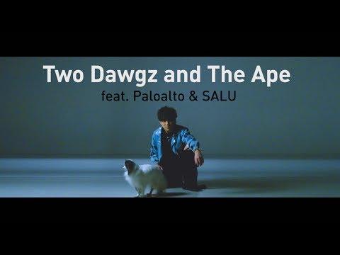 TeddyLoid - Two Dawgz and The Ape feat. Paloalto & SALU