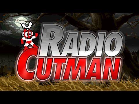 Radio Cutman ~ LoFi Beats & Video Game Music