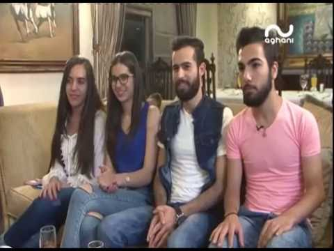 Ifar with the Star - Saad Ramadan - Episode 1