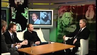 Vzpomínky na Lukáše Přibyla na ČT4, 17.02.2012